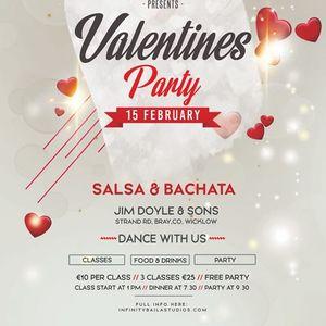 Dublin, Ireland Salsa Party Events   Eventbrite