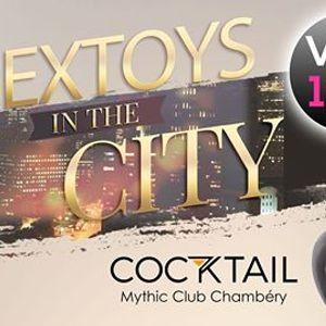 Le Cocktail - SexToys in the City - Vendredi 14 Fvrier