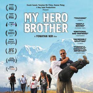 Second Sunday FILM Series My Hero Brother