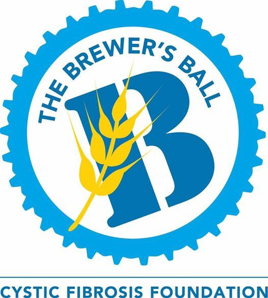 Brewers Ball Celebrating Triangles Finest