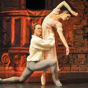 The Royal Moscow Ballet - Romeo & Juliet