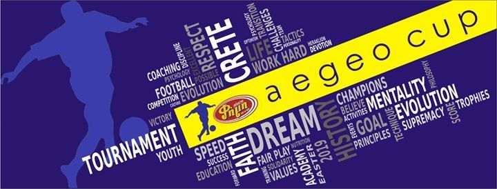 Aegeo Cup 2020