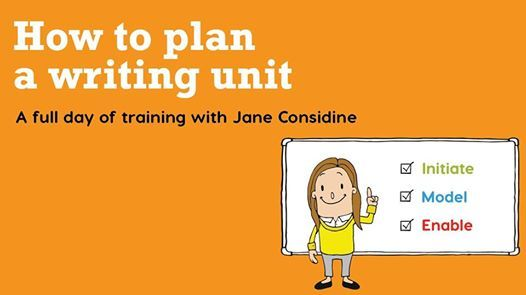 How To Plan Non-Fiction - Year 1 Kettering
