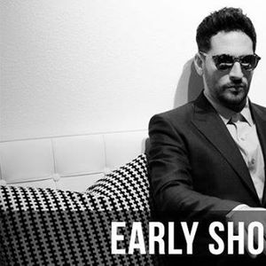 Jon B - Early Show