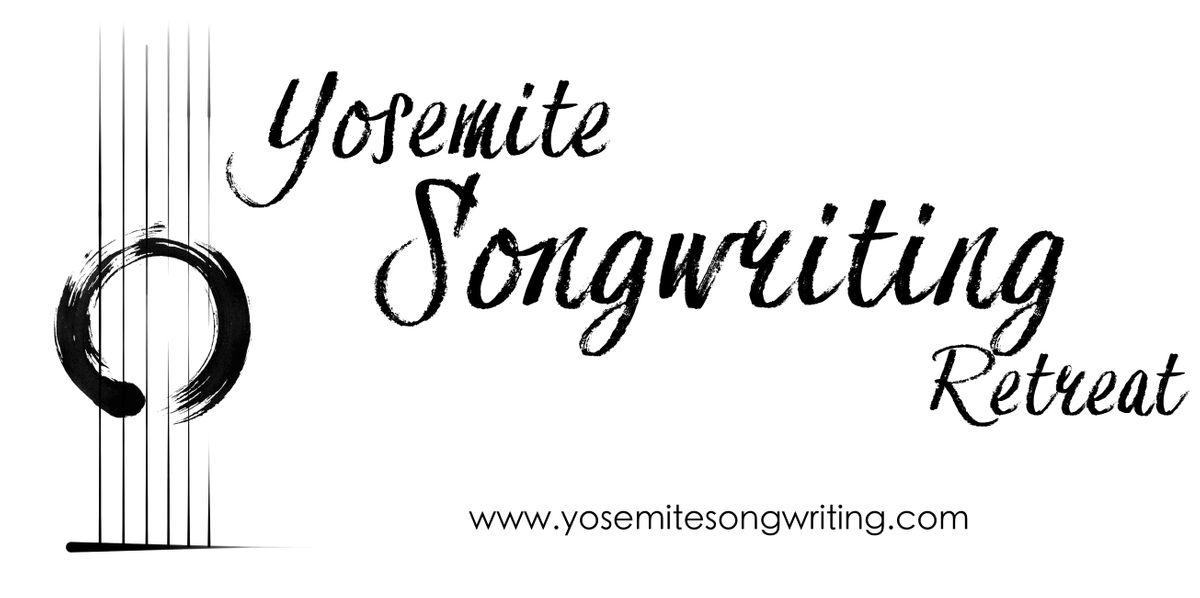 Mt Sac Spring 2020 Registration.Spring 2020 Yosemite Songwriting Retreat