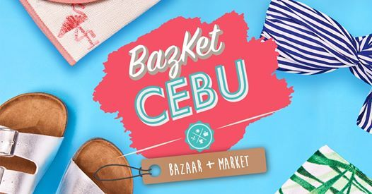 BazKet Cebu BazaarMarket