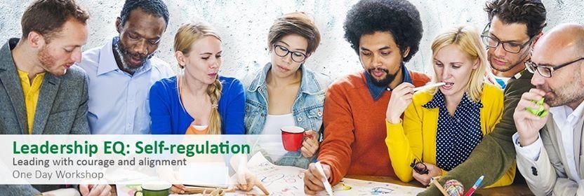 Leadership EQ Self Regulation 1-day Workshop - Cape Town