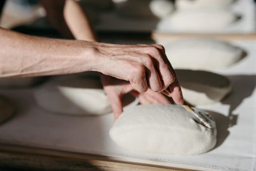 MUDGEE SOURDOUGH SCHOOL by olive.a.twist SOLD OUT
