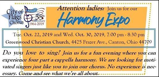 Harmony Expo