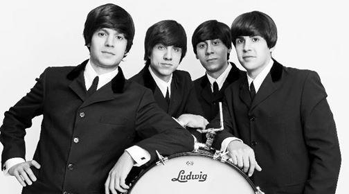 The Beatles Experience en Belgrano