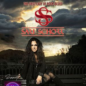 The Robin 2 presents Sari Schorr