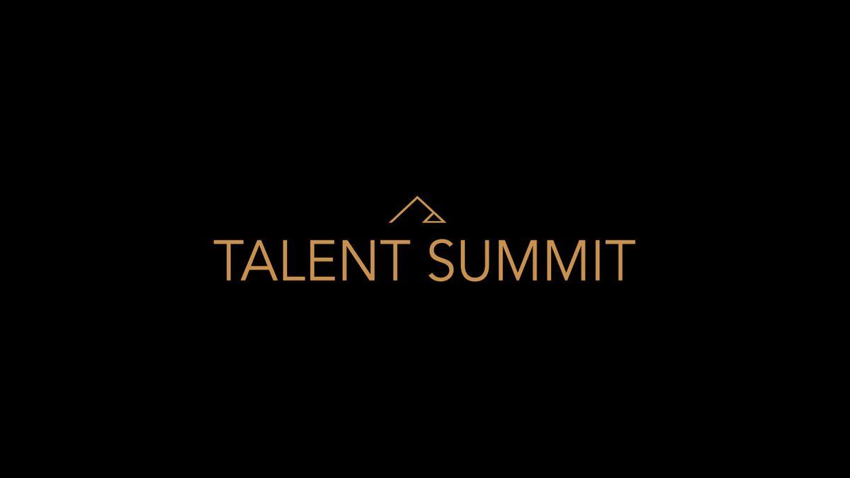 Talent Summit Berlin