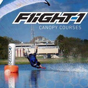Flight-1 103 Canopy Course at Skydive Arizona