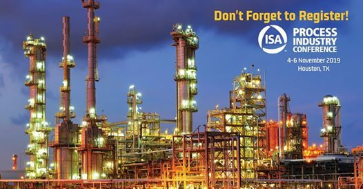 ISA Process Industry Conference