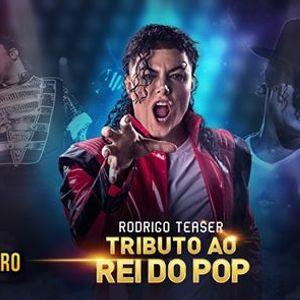 Tributo ao Rei do Pop em Curitiba-PR