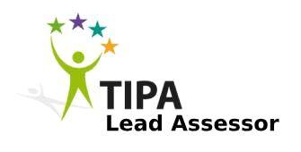 TIPA Lead Assessor 2 Days Training in Amsterdam