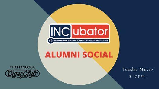 INCubator Alumni Social
