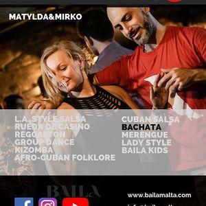 Bachata - New Term - San Gwann
