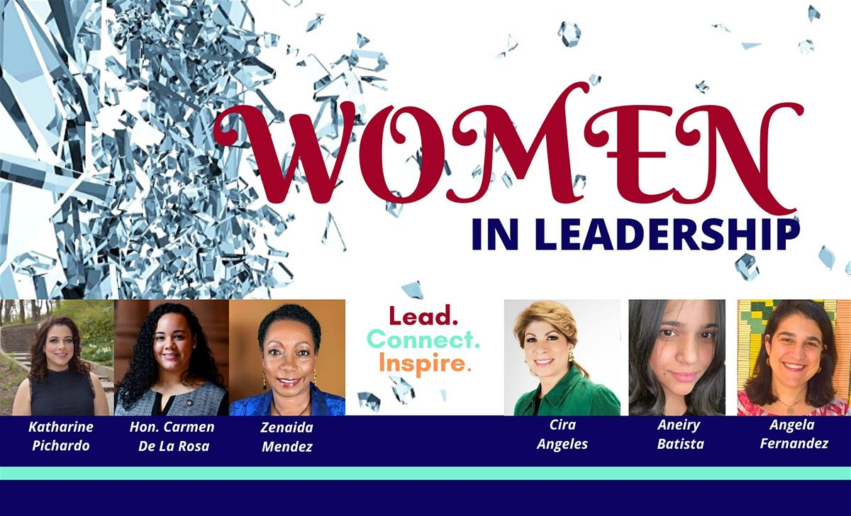 Women In Leadership Connect. Inspire. Lead.