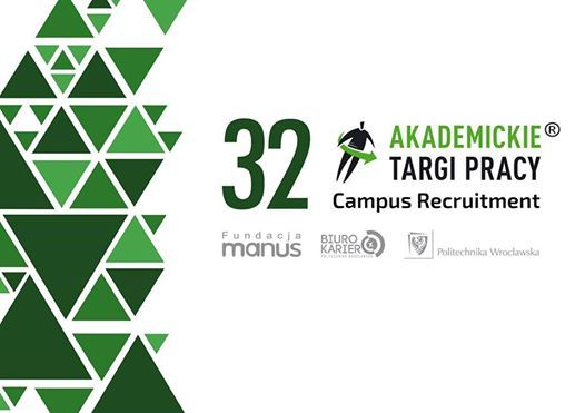 Akademickie Targi Pracy Campus Recruitment