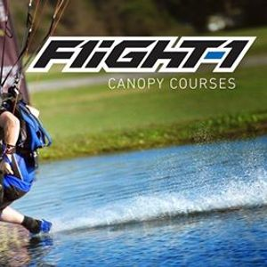 Flight - 1 101 & 102 Canopy Courses at Skydive Rotterdam
