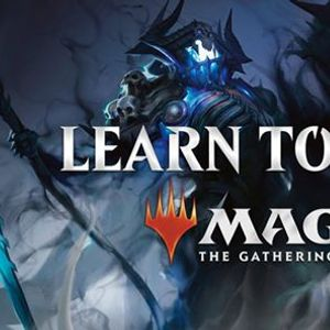 Learn to Play Magic the Gathering openhouse efantasygr