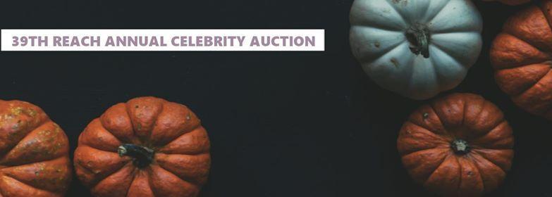 39th Reach Annual Celebrity Auction