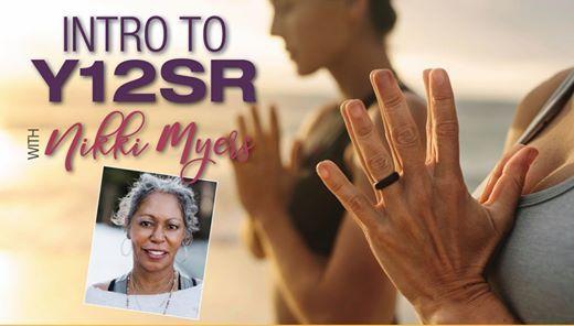 Intro To Y12sr W Nikki Myers At 305 Yoga Miami Shores