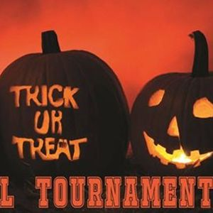UCLan Sports Arena Trick or Treat Netball Tournament 2019