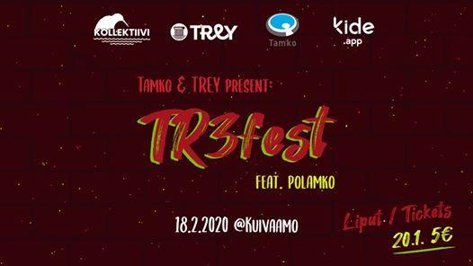 TR3fest