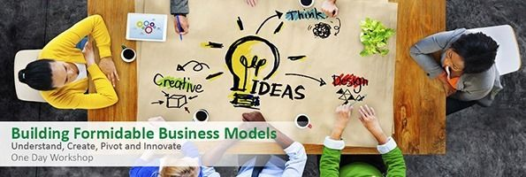 Building Formidable Business Models
