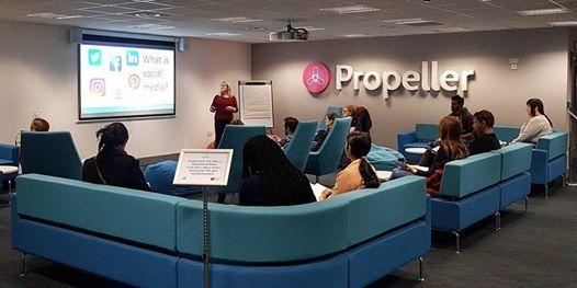 Brilliant Business Ideas - Workshop