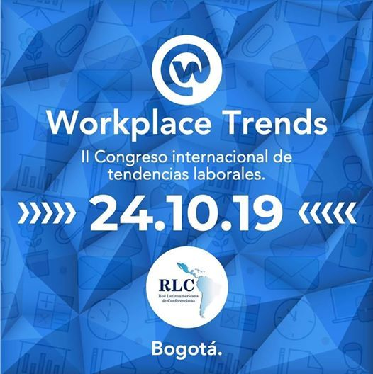 Work Place Trends Colombia