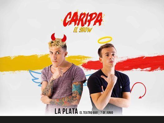 Caripa Show