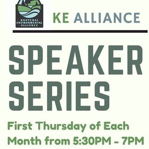 KEA Speaker Series Monarch Butterflies & Milkweed Robert Flagor