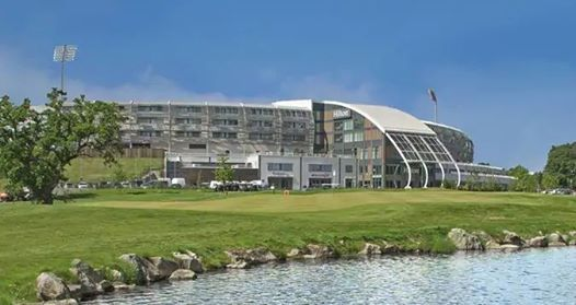 ONLE Networking Brunch The Hilton Ageas Bowl Southampton