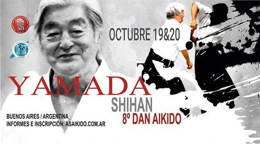 Seminario Internacional de Aikido