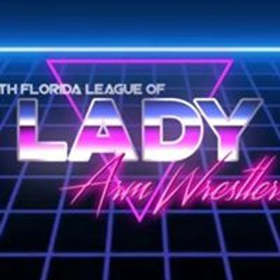 Sofllaw - The South Florida League of Lady Arm Wrestlers