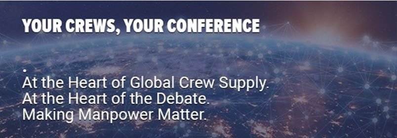Crew Connect Global Conference 2019  November 18-21 2019