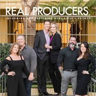 San Diego Real Producers