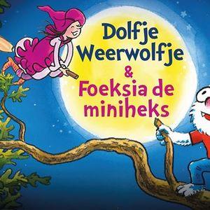 Dolfje Weerwolfje & Foeksia de miniheks (6)