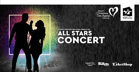 Mayors Christmas Tree Appeal - All Stars Concert