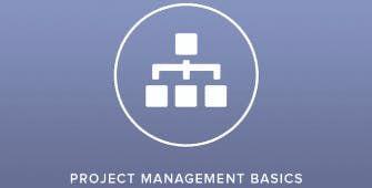 Project Management Basics 2 Days Training in Zurich