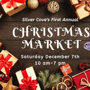 Silver Coves 1st Annual