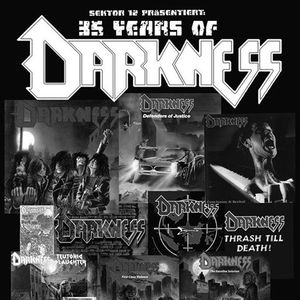 Sold out 35 years of Darkness Party (Thrash Metal Altenessen)