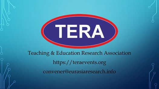4th International Conference on Teaching Education & Learning