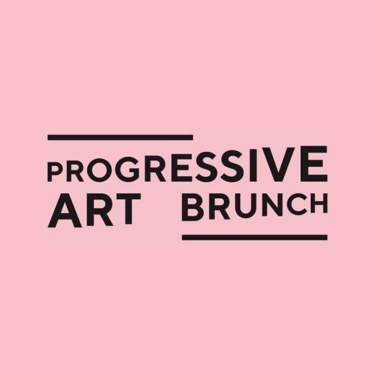 Progressive Art Brunch