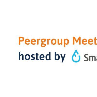 Peer Group Meeting  0088  hosted by Smartvatten