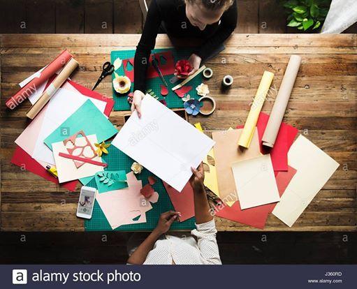 Holiday Crafts Workshop