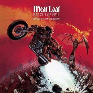 Bat Out Of Hell - Canterbury-Hurlstone Park RSL